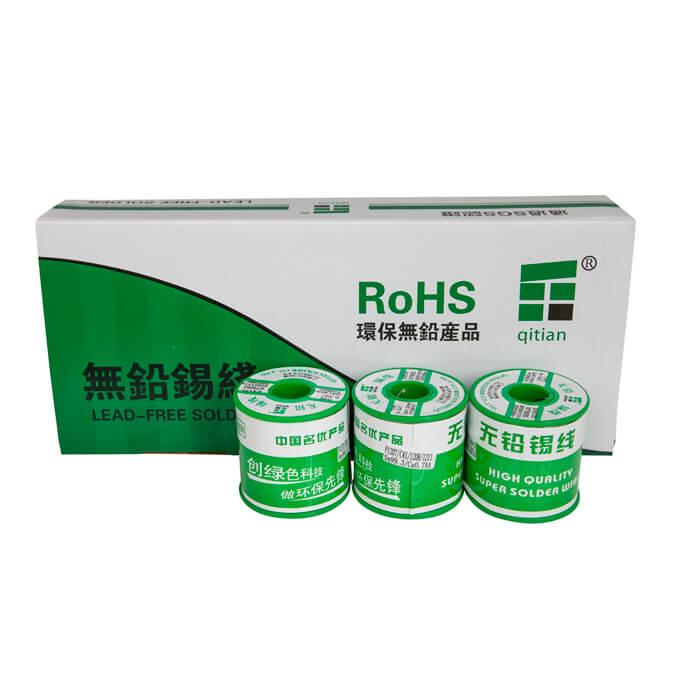 high temperature tin copper lead free solder wire-02