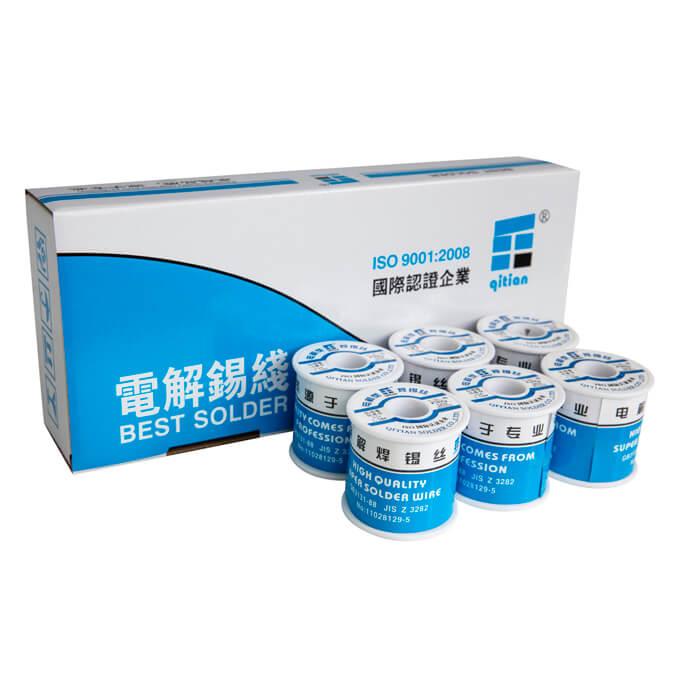 lead solder wire qt-60-40-03