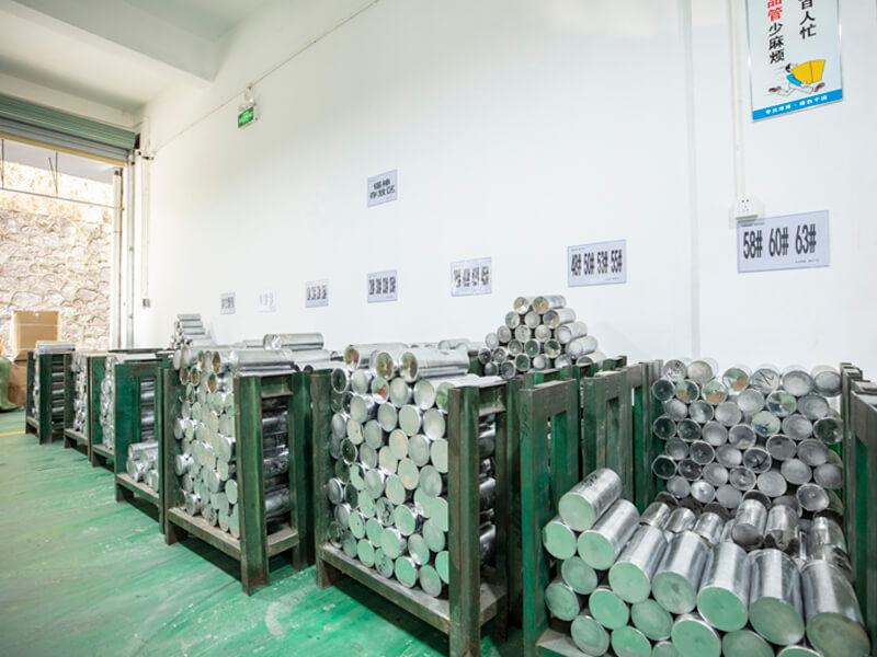 Factory Tin