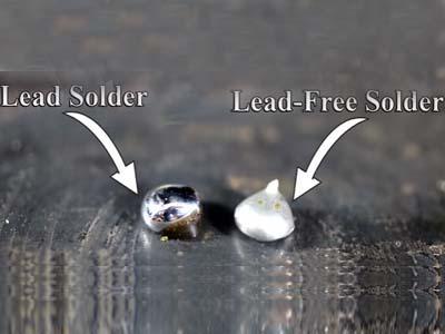 Lead-free Solder Paste