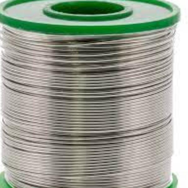 Lead-free silver solder 2021