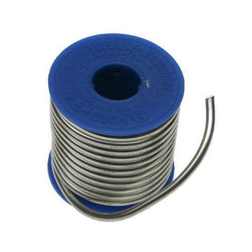 Lead-free silver solder