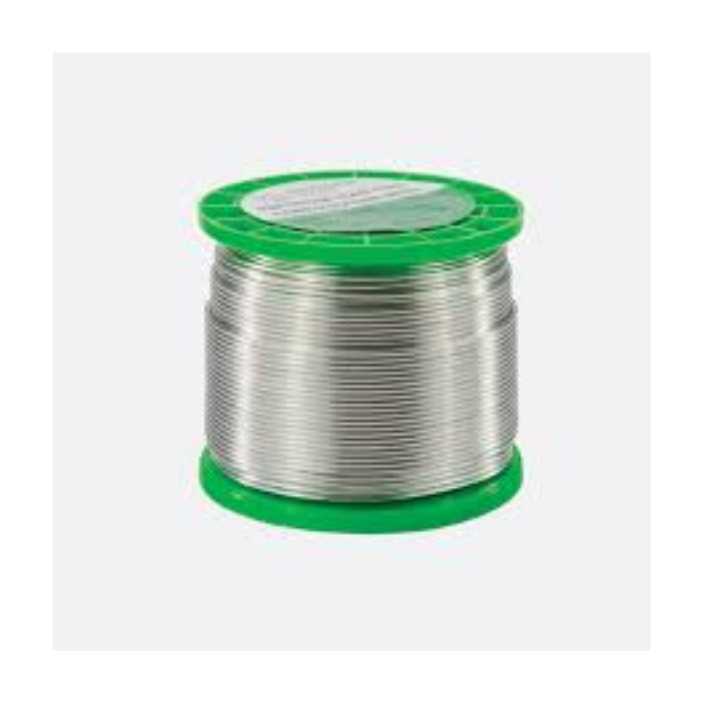 What is lead-free solder made of 2021