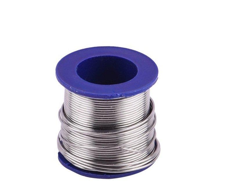 Alpha lead-free solder wire